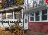 before-after-siding