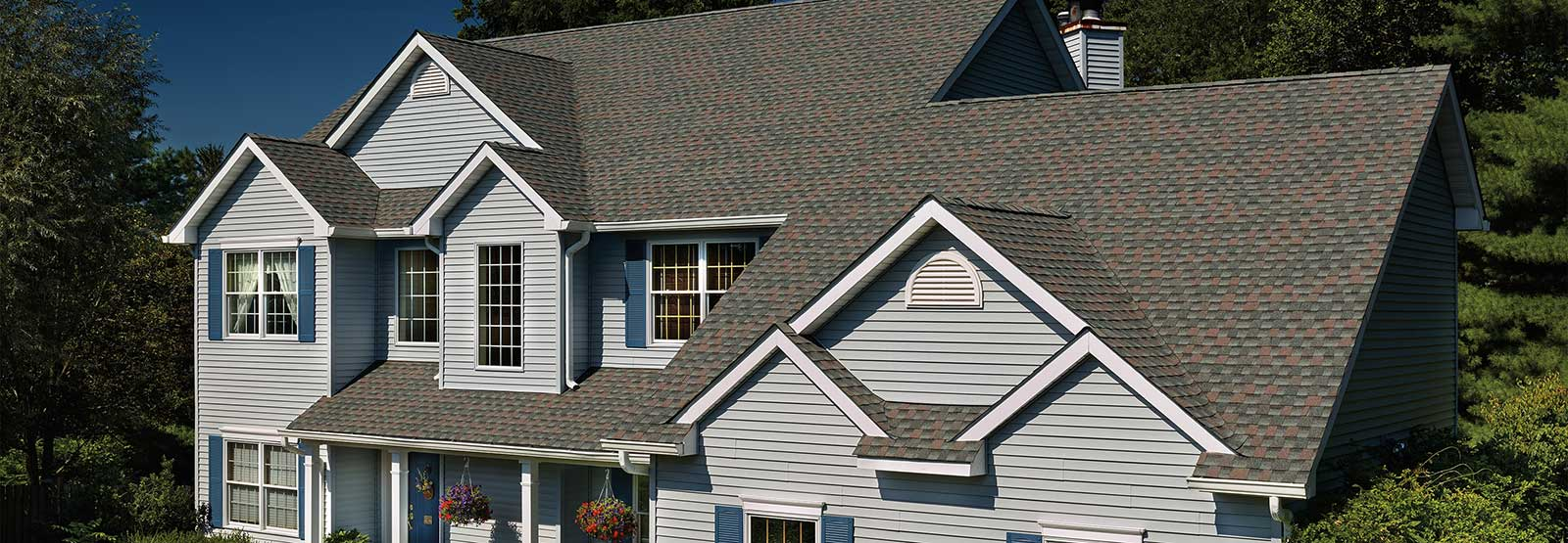 V. Nanfito Roofing & Siding | General Contractor | Meriden, CT